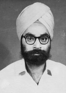 Dr. Atamjit Singh