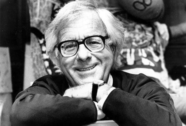 Everything I Learned About Science, I Learned From Ray Bradbury