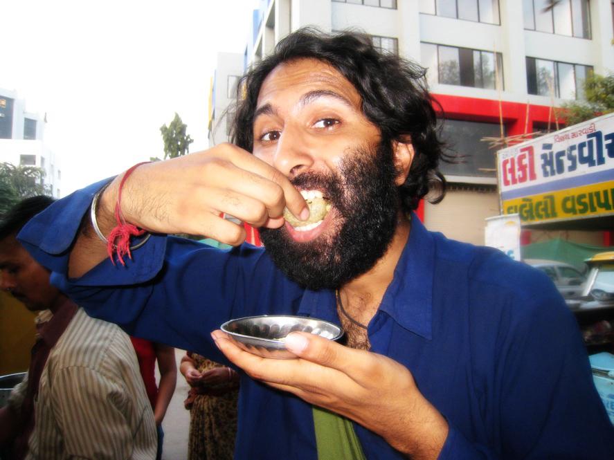 Hygiene and Street Food