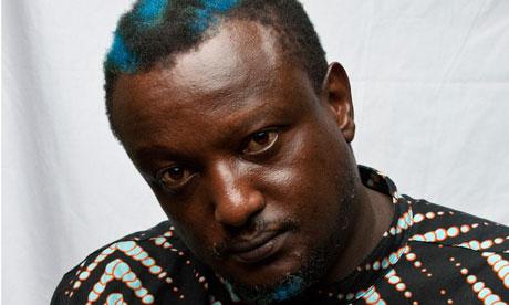 Go Read Binyavanga Wainaina