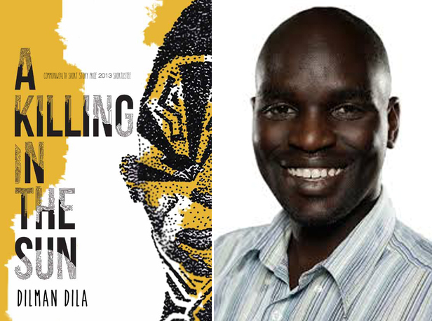 A Killing in the Sun by Dilman Dila