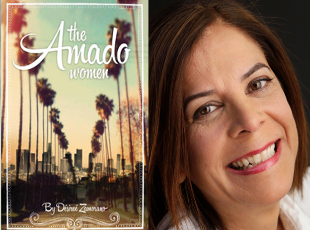 The Amado Women by Desiree Zamorano
