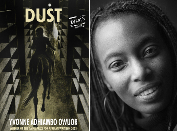 Dust by Yvonne Adhambo Owuor