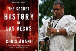 The Secret Story of Las Vegas by Chris Abani