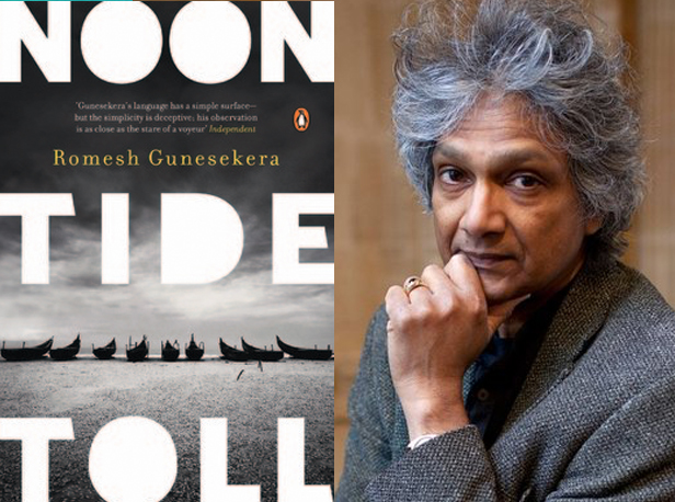 Noon Tide Toll by Romesh Gunesekera