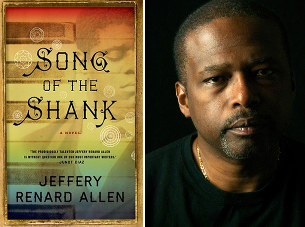 Song of the Shank by Jeffrey Renard Allen