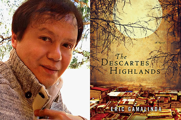 Eric Gamalinda's The Descartes Highlands