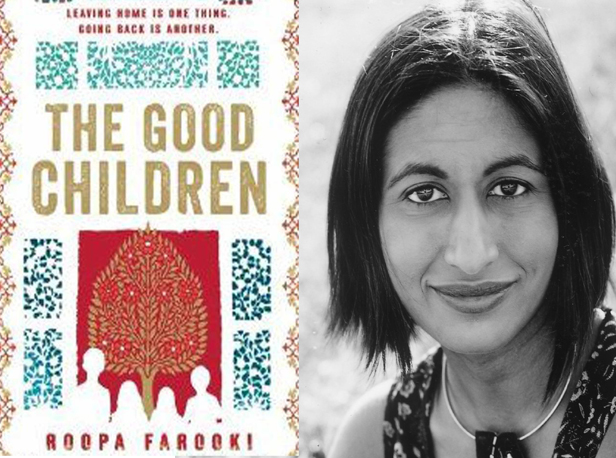 The Good Children by Roopa Farooki