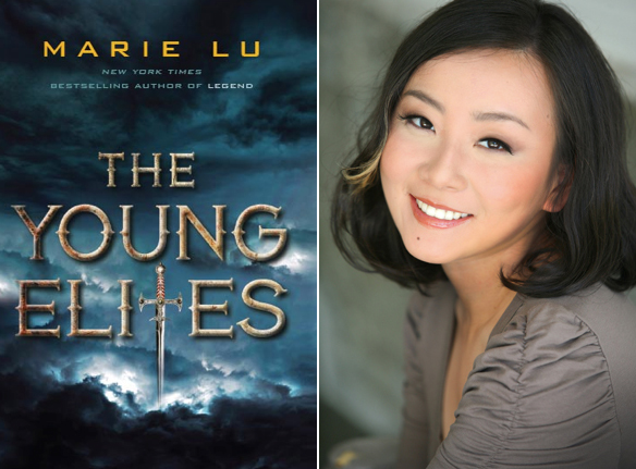 The Young Ones by Marie Lu