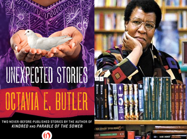Unexpected Stories by Octavia Butler