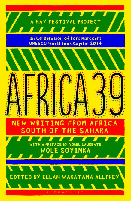 Africa 39 Edited by Ellah Affray