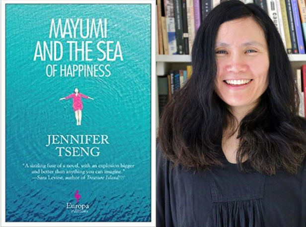 Mayumi And The Sea Of Happiness By Jennifer Tseng