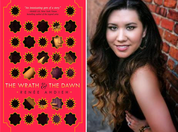 The Wrath and the Dawn by Renée Ahdieh