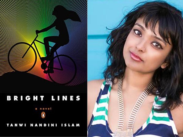 Bright Lines by Tanwi Nandini Islam