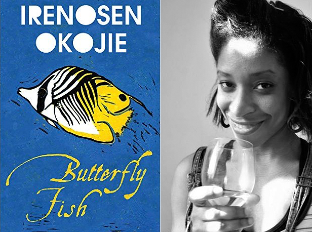Butterfly Fish by Irenosen Okojie